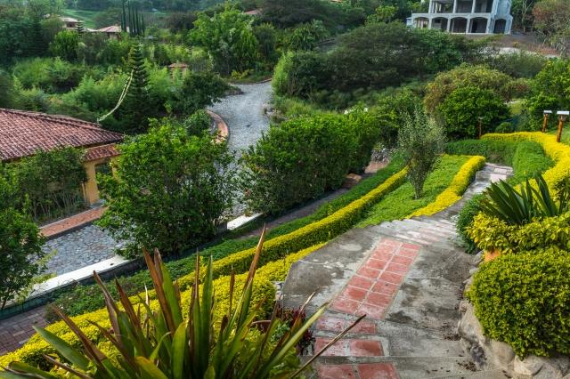 Vilcabamba day 1-2