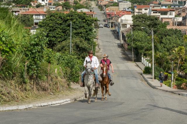 Vilcabamba day 1-9